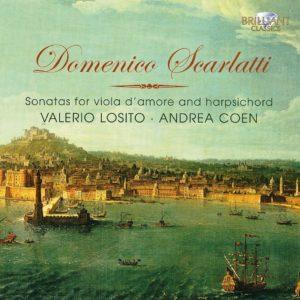 Scarlatti_Violadamore_Sonatas