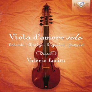 Viola_d_Amore_Solo