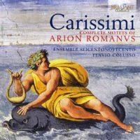Carissimi_Arion_Romanus