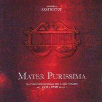 Mater_Purissima