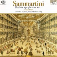 Sammartini_Sinfonie