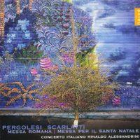 Pergolesi_Scarlatti_Messe